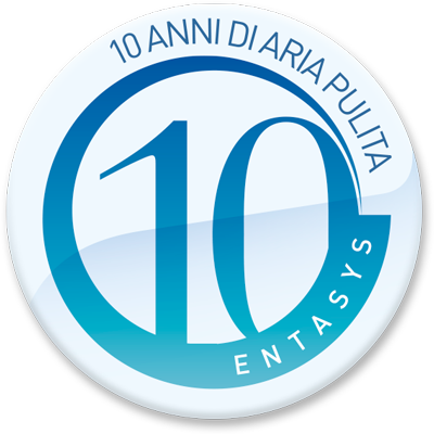 10 anni Entasys