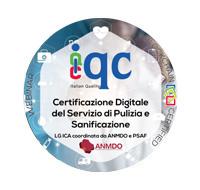 Certificazione sanificazione anti COVID-19