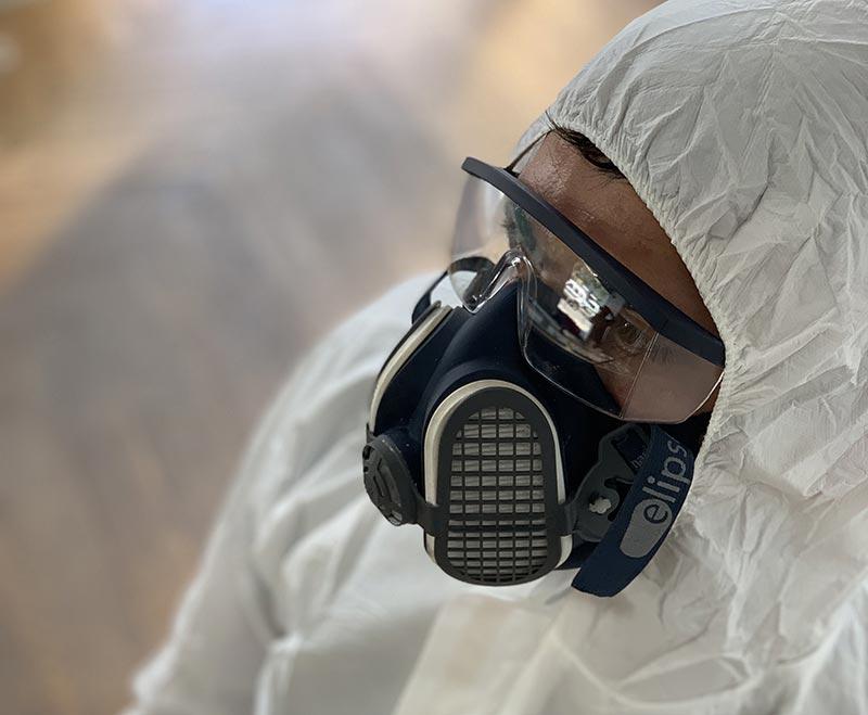 Sanificazione ambientale anti covid-19