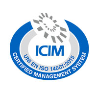 ICIM 14001:2015