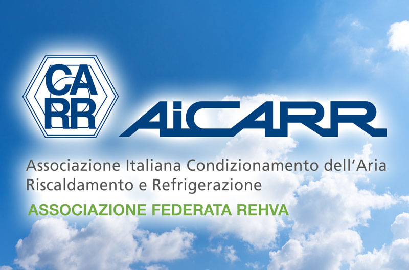 AiCARR - Associazione Italiana Condizionamento dell'Aria, Riscaldamento e Refrigerazione