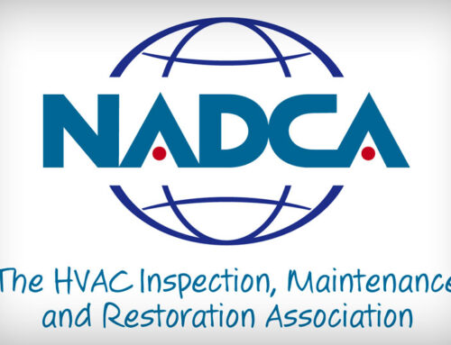 NADCA – National Air Duct Cleaners Association